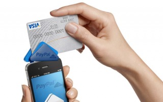 Continuar lendo Paypal Here: Mobile Credit Card Reader